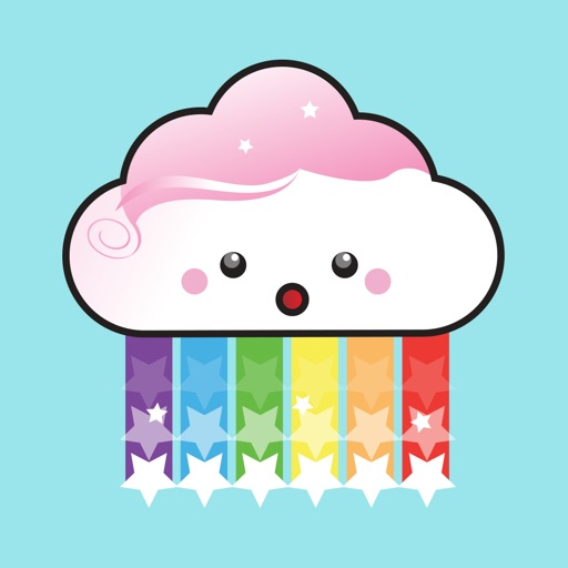 Kawaii Weather - Sticker Pack for iMessage