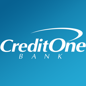 Credit One Bank Mobile Finance app