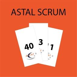 Astalscrum