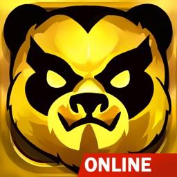 Spirit Run: Multiplayer Battle - Online Fun