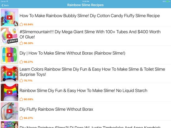 how to make slime slime making app price drops