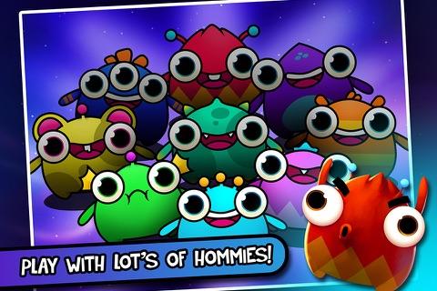 The Hommies - náhled