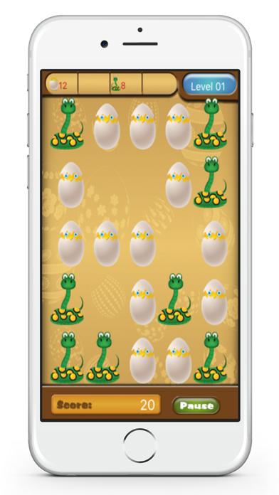 タップ タップの卵 - Tap Tap Eggsスクリーンショット5