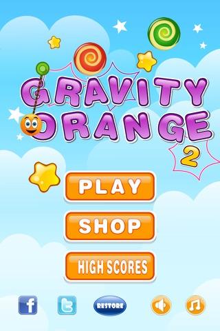 Gravity Orange 2 Lite - náhled
