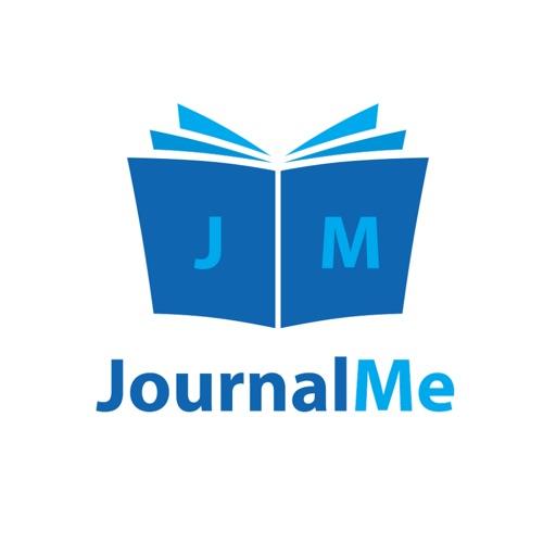 Journal Me app logo