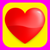 Daily Love Quotes App for the Romantic Couple Relationship icon