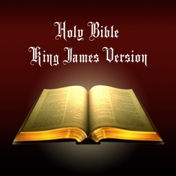 Holy Bible King James Version (KJV) and Apocrypha