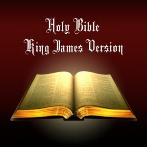 Holy Bible King James Version (KJV) and Apocrypha App