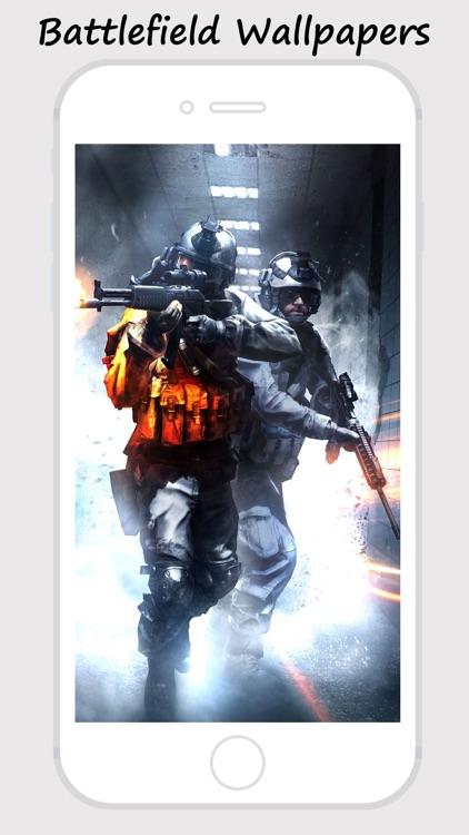HD Wallpapers For Battlefield Edition screenshot-3