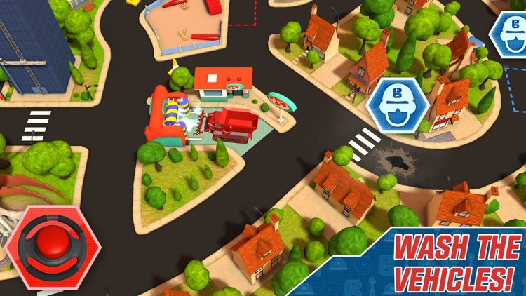 Bob the Builder™: Build City screenshot-4