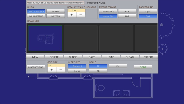 PadCAD screenshot-1