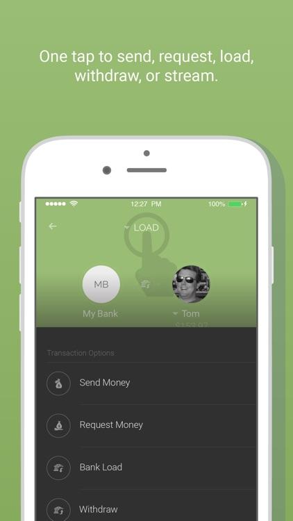 Akimbo - Budgets and Allowance screenshot-3