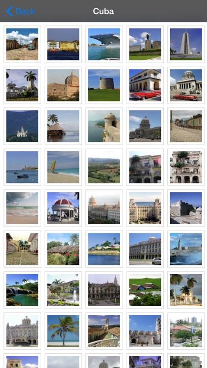Cuba Tourism Guide screenshot-3