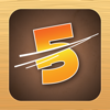 Third Rail, LLC - Factor Samurai - Multiply and Divide your way to Times Tables Mastery artwork