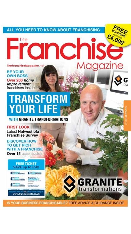 The Franchise Magazine