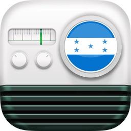 Radios de Honduras Gratis: Emisoras Radio AM FM
