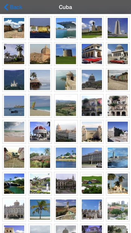 Cuba Tourism Guide screenshot-3