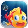 大鱼吃小鱼-海底进化版