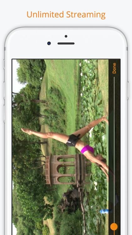 Resoltz - Fitness Training Videos