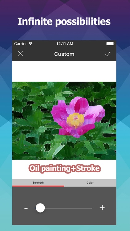 Aftercut : Background Eraser & Easy Photo Editor screenshot-4