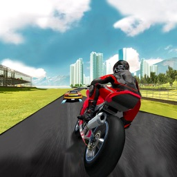 Real Bike Race 3D