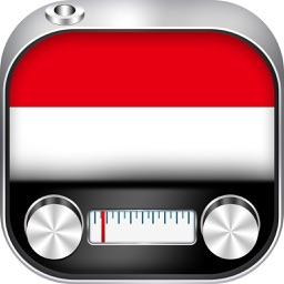 Radio Indonesia FM / Radio Stations Online Live