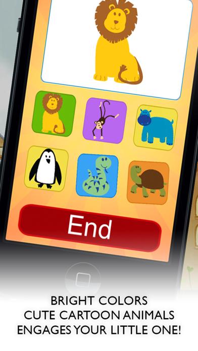 トイフォンベビーゲーム - Cool Phone Appのおすすめ画像4