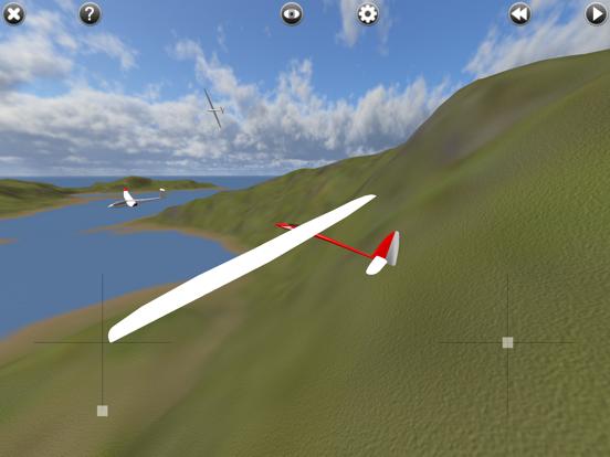 PicaSim - Flight Simulatorのおすすめ画像3