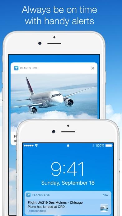 iPhone-Screenshots
