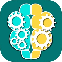 Swapologic - merged brain puzzle logic games