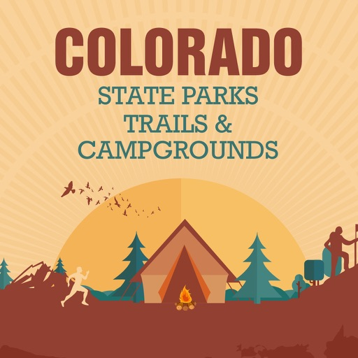 Colorado State Parks, Trails & Campgrounds