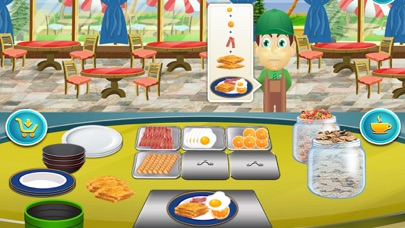 Cooking Master Chef screenshot two