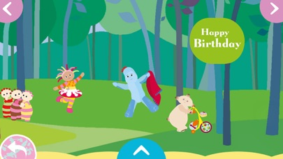 download In the Night Garden Live apps 1