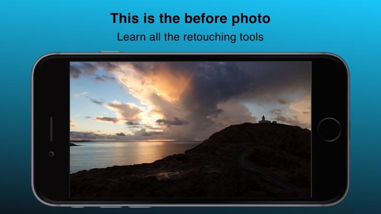 Learn Photoshop CS6 Quickstart edition