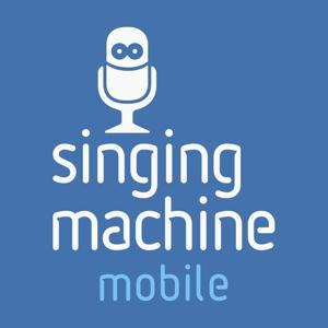 The Singing Machine Mobile Karaoke App app