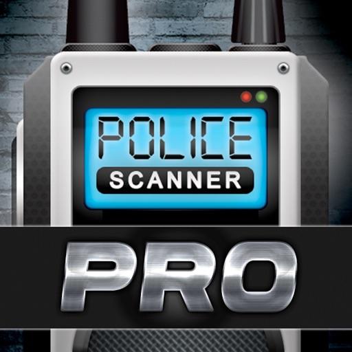 Top Cop Radio: Police Radio Scanner Deluxe Edition