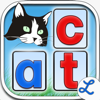 Montessori Crosswords - Kindergarten ABC & Phonics