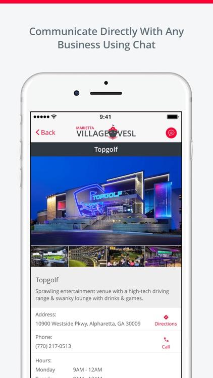 Village Vesl - Marietta screenshot-3