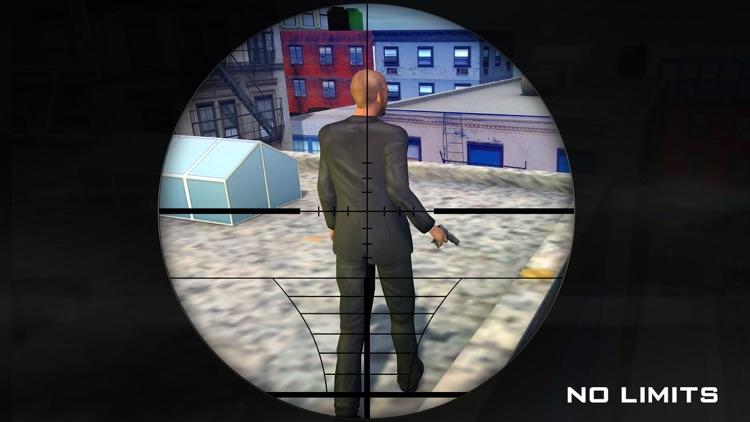 Rooftop Real Gangster – Underworld mafia criminals screenshot-3