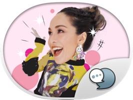 Sara Nalin Hohler Stickers for iMessage
