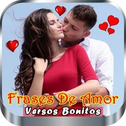 Frases De Amor Y Versos Bonitos