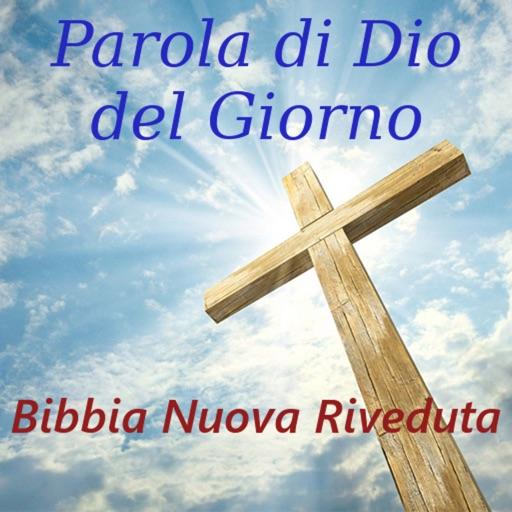 Parola di Dio del Giorno Bibbia Nuova Riveduta