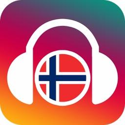 Norway Radio - All Norwegian DAB, FM