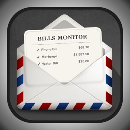 Bills Monitor Pro