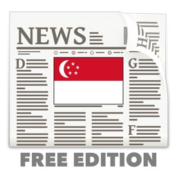 Singapore News & Radio Free Edition