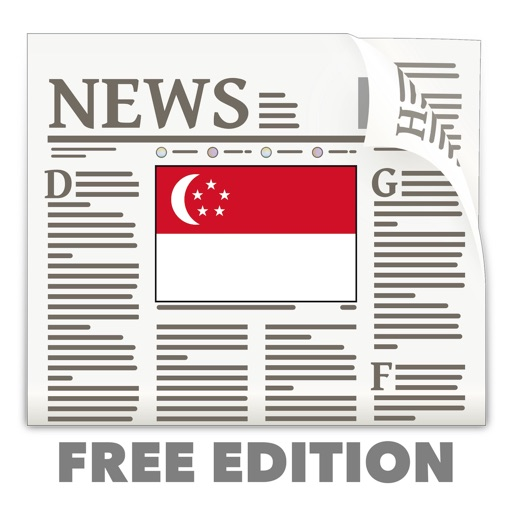 Singapore News & Radio Free Edition