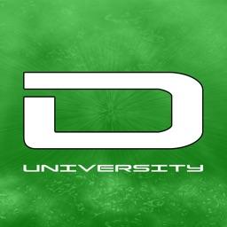 Delve into University