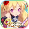 OZ Chrono Chronicle iPhone / iPad