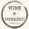 Wine and Weekend