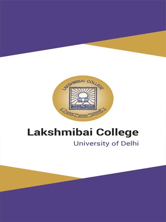 Lakshmibai College-ipad-0